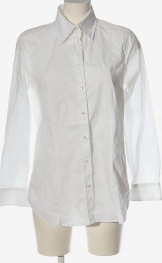 Jacques Britt Langarmhemd in XL in weiß, Produktansicht