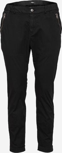 tigha Spodnie 'Aleko' w kolorze czarnym, Podgląd produktu