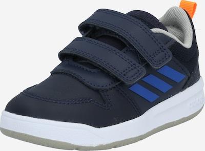 ADIDAS PERFORMANCE Chaussure de sport 'TENSAUR I' en bleu / bleu foncé / orange, Vue avec produit