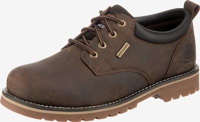 Dockers by Gerli Šnurovacie topánky - tmavohnedá, Produkt