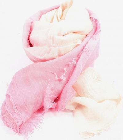 Soyaconcept Halstuch in One Size in creme / pink, Produktansicht