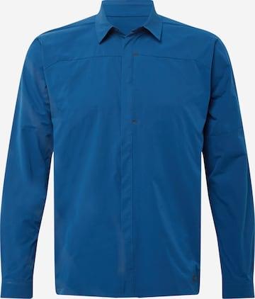 OAKLEY Funktsionaalne särk, värv sinine
