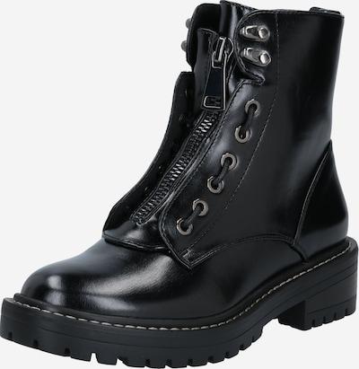 ONLY Stiefelette 'Bold' in schwarz, Produktansicht