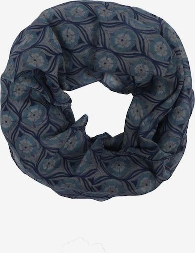 Zwillingsherz Bragas para cuello en azul paloma / azul oscuro / esmeralda, Vista del producto