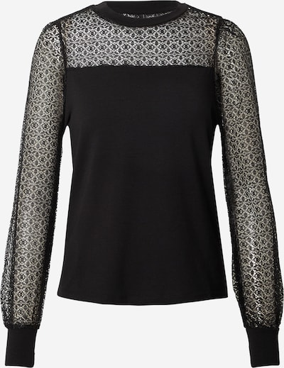 ONLY Shirt 'IVY' in schwarz, Produktansicht