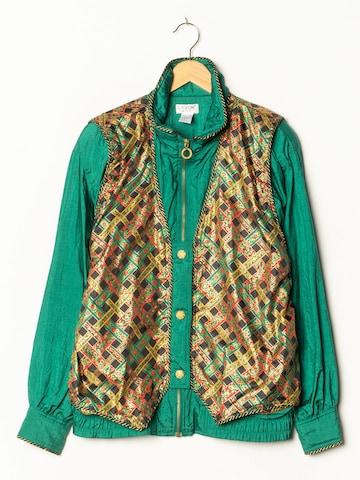 Lavon Jacket & Coat in L-XL in Green