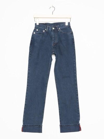 Solido Jeans in 28 in blue denim, Produktansicht