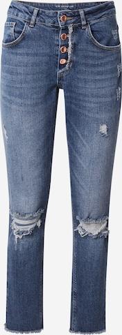 Orsay Jeans in Blau