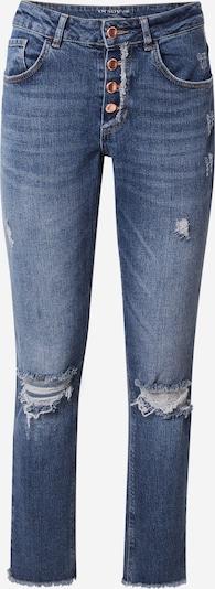 Orsay Jeans in de kleur Donkerblauw, Productweergave