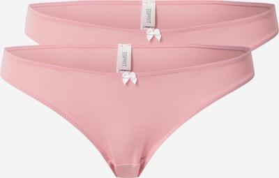 rózsaszín / fehér ESPRIT Slip 'DACKOTA', Termék nézet