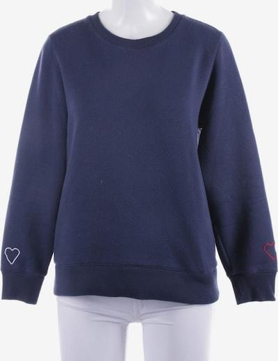 APC Sweatshirt / Sweatjacke in M in dunkelblau, Produktansicht