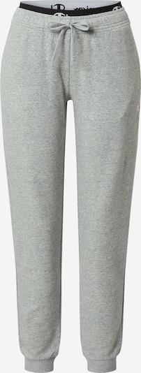 Pantaloni Champion Authentic Athletic Apparel di colore grigio, Visualizzazione prodotti