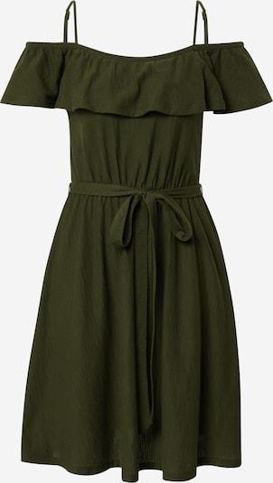 ABOUT YOU Kleid 'Pamela' in khaki, Produktansicht