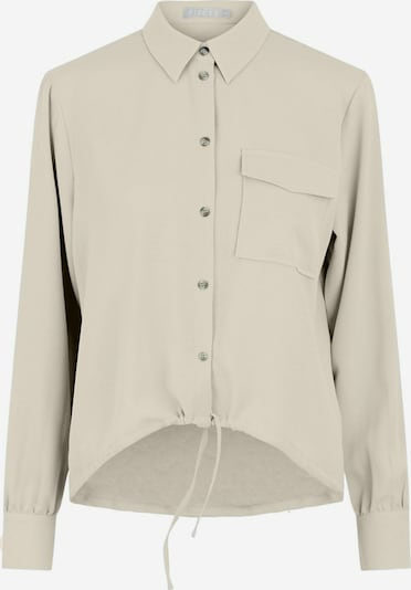 PIECES Bluse in nude, Produktansicht