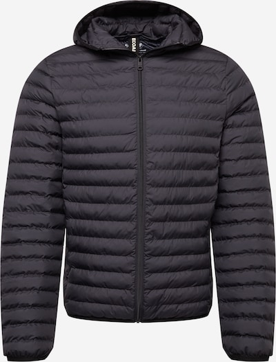 ECOALF Jacke 'ATLANTIC' in schwarz, Produktansicht