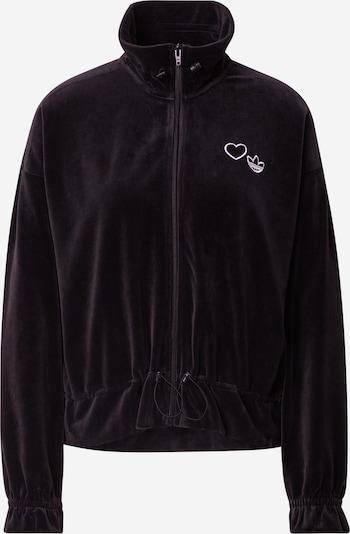 ADIDAS ORIGINALS Mikina s kapucí - černá, Produkt