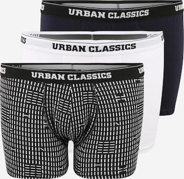 Urban Classics Boxershorts i blandade färger