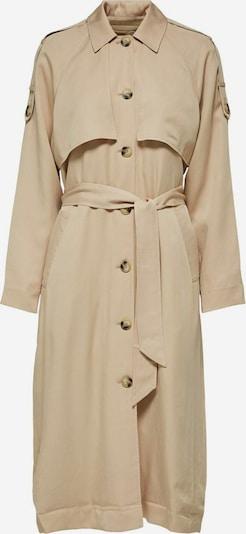 SELECTED FEMME Mantel in beige, Produktansicht