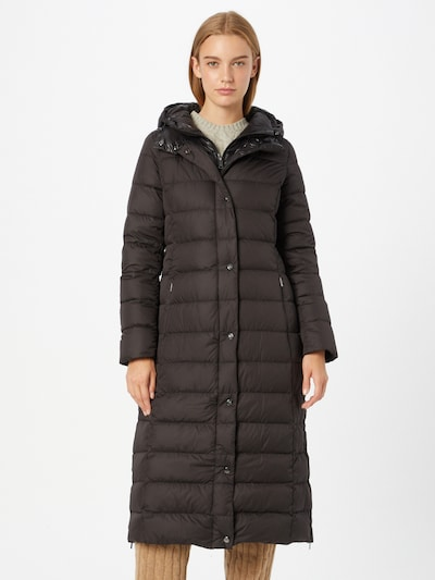 Lauren Ralph Lauren Mantel in schwarz, Modelansicht