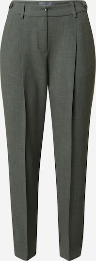 MINE TO FIVE Pantalon à pince en vert, Vue avec produit