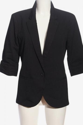 mbym Jerseyblazer in L in schwarz, Produktansicht