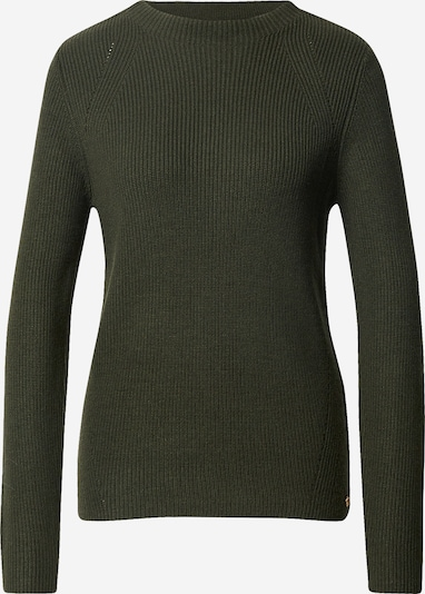 s.Oliver Sweater in khaki, Item view
