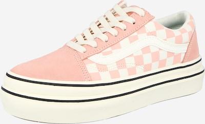 Sneaker bassa 'UA ComfyCush Era' VANS di colore pesca / offwhite, Visualizzazione prodotti
