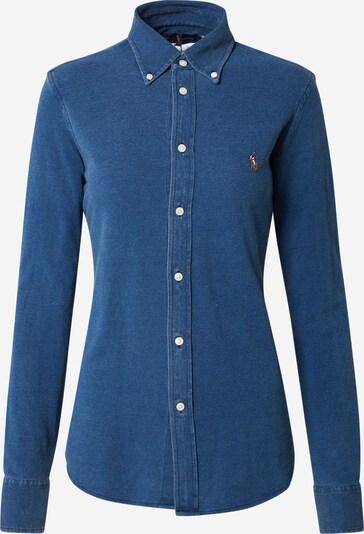 Polo Ralph Lauren Blouse 'HEIDI' in Dark blue, Item view