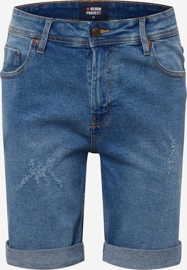 Denim Project Jeans in Blue denim, Item view