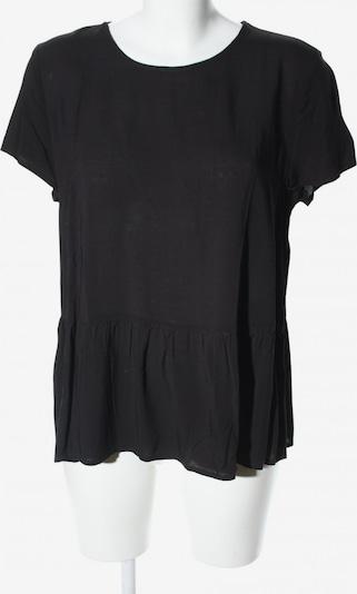 MOSS COPENHAGEN Oversized Shirt in XS in schwarz, Produktansicht