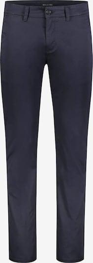 MAC Hosen & Shorts in dunkelblau, Produktansicht