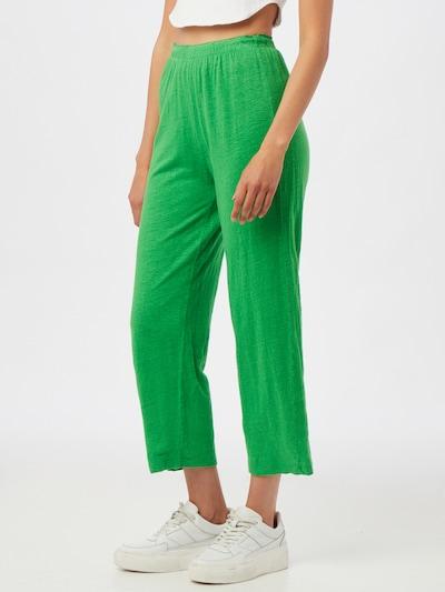 AMERICAN VINTAGE Hose 'Lolosister' in grün, Modelansicht