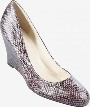 VIA UNO High Heels & Pumps in 41 in Purple