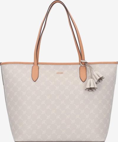 JOOP! Cortina Lara Shopper Tasche 31 cm in beige, Produktansicht