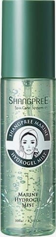 Shangpree Face Care 'Marine Hydrogel Mist' in