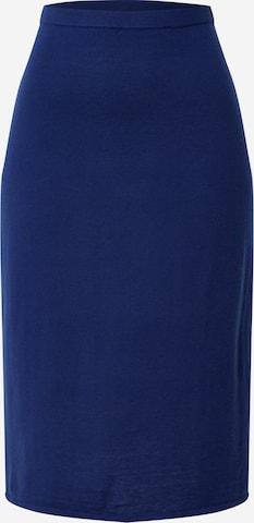 Filippa K Skirt 'Honor' in Blue