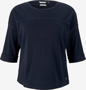 MY TRUE ME T-Shirt in Blau