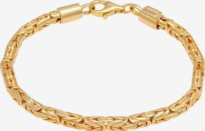 KUZZOI Armband Basic Armband in gold, Produktansicht