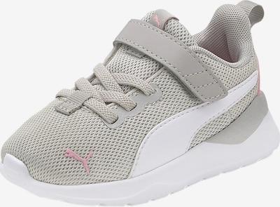 PUMA Sportschuh 'Anzarun' in grau / weiß, Produktansicht