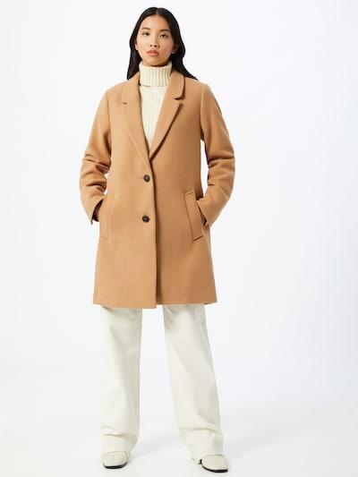ESPRIT Mantel in camel, Modelansicht
