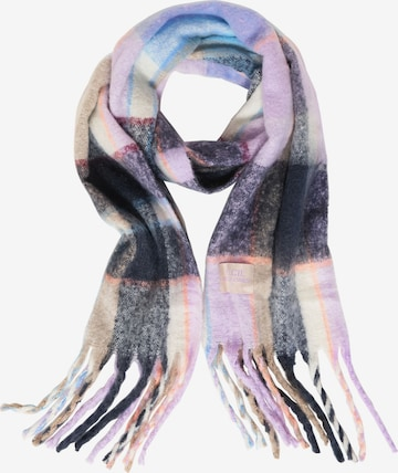 CECIL Scarf in Mixed colors