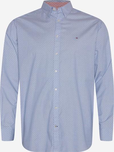 TOMMY HILFIGER Košile - chladná modrá / světlemodrá, Produkt