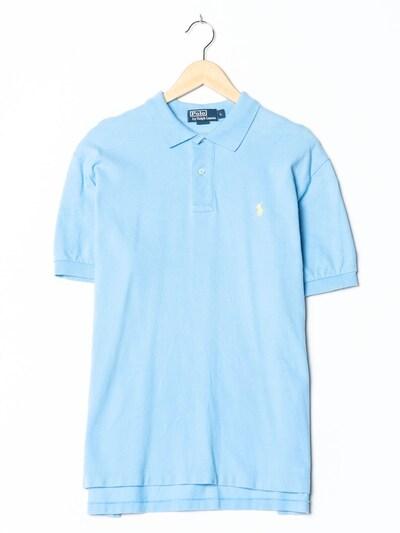 RALPH LAUREN Polohemd in XXL in hellblau, Produktansicht
