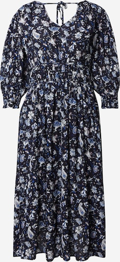 EDC BY ESPRIT Dress in Navy / Mixed colors, Item view