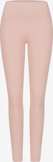 Cotton Candy Leggings 'SADE' in rosé, Produktansicht