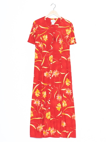 Nice Day Dress in XXL in Red