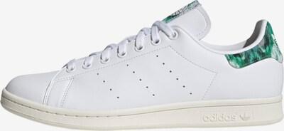 ADIDAS ORIGINALS Sneakers laag 'Stan Smith' in de kleur Groen / Wit, Productweergave