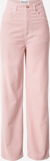 Essentiel Antwerp Pantalon en rose, Vue avec produit