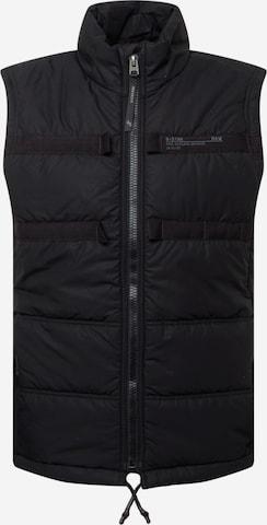 G-Star RAW Vest in Black