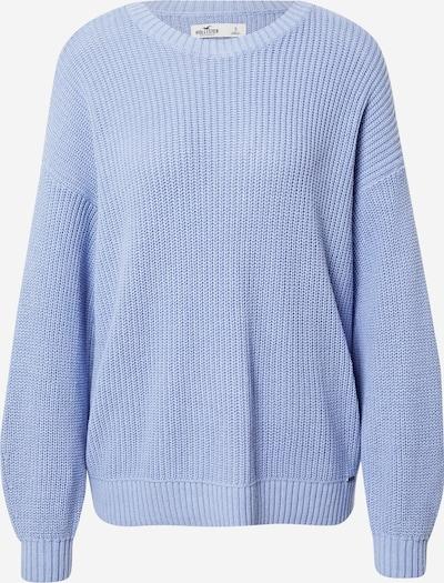 HOLLISTER Oversized neulepaita värissä vaaleansininen, Tuotenäkymä